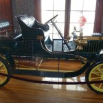 The Stanley Steamer