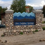 Hot Sulphur Springs