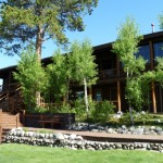 Grand Lake Lodge
